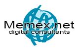 Memex.net Consulenti Digitali Logo